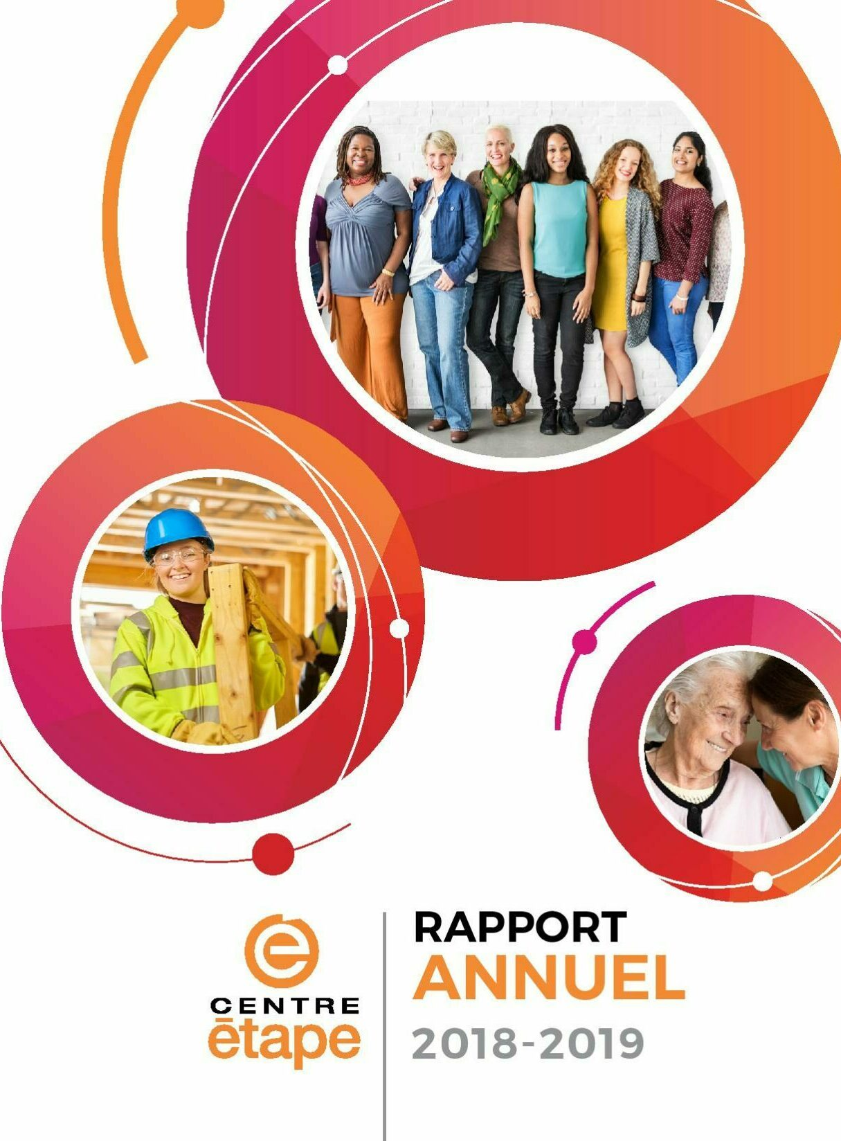 Rapport annuel 2018-2019